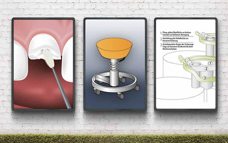 Printdesign Webdesign Illustrationen Freudenberg Siegen