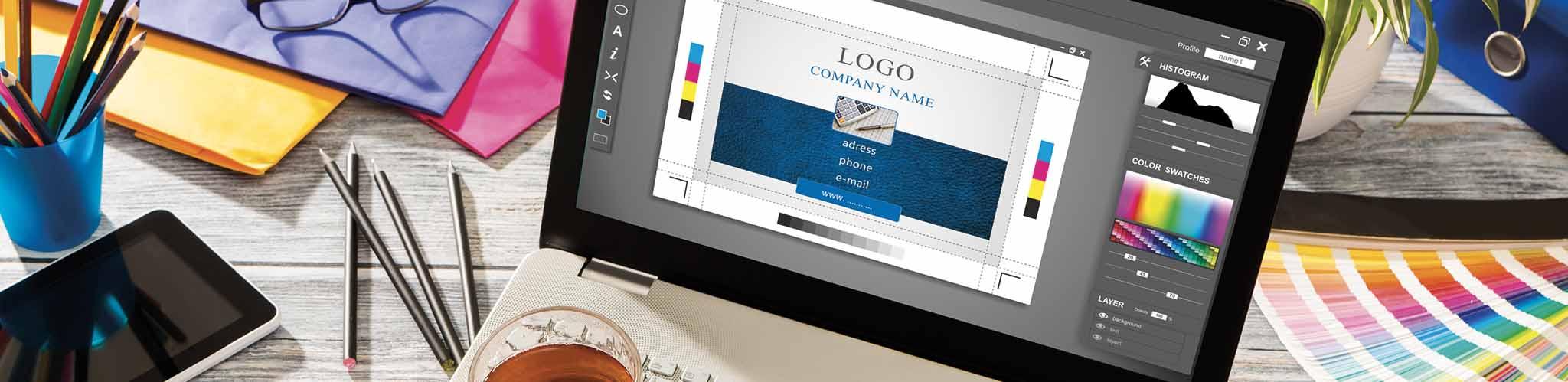 OtterbachMedien Logodesign